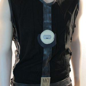 Schnallenhemd 403015
